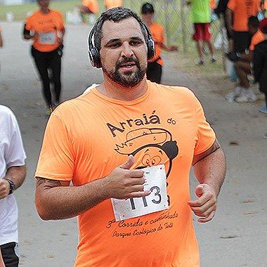 3ª Corrida e Caminhada Acorda pra Correr