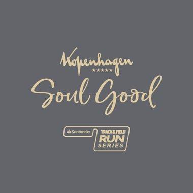 Track&Field Run Series - Kopenhagen Soul Good