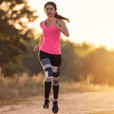 Corrida e Caminhada Mulheres em Ação
